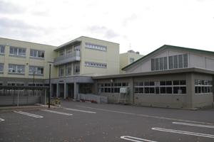 森田中学校/つがる市